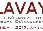 Eredmények - Hlavay Diákkonferencia 2017
