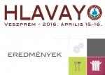 Ifjú kutatók találkozója a Mérnöki Karon - Hlavay2016