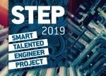 STEP (Smart Talented Engineer Project) BorsodChem Zrt. 2019