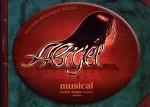 Budapesti Operettszínház - Abigél