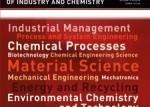 Elérhetők a Hungarian Journal of Industry and Chemistry legújabb számai (Vol 45, No 1,2)