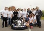 Go-Kart, Go-Bosch! - A végső kihívás