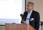 Dr. Rafiqul Gani Doctor Honoris Causa előadása
