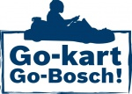Go-kart, Go-Bosch – A verseny!