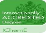 Sikeres IChemE akkreditáció