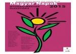MAGYAR NAPOK Nyugati magyar diaszpóra