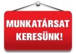 Munkatársat keres a Mechatronikai Képzési és Kutatási Intézet (Zalaegerszeg)