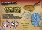 Tudomány a kocsmában - Memetika