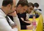 Hallgatói siker -  XXII. Országos Irányítástechnikai Programozó Verseny